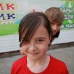 2012.05.09 Выступление в парке Якутова