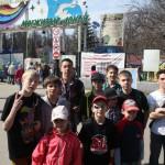 """15.04.2012 Парк """"Волшебный мир"""""""