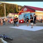 04.08.2012 СОК Биатлон графити фестиваль, студия Sense of life